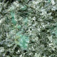 Chrome-Tremolite