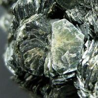 Clinochlore Var Ripidolite
