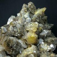 Phantom Calcite
