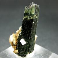 Aegirine Zircon Microcline & Monazite-(Ce)