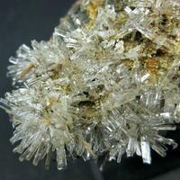 Gypsum On Polyhalite