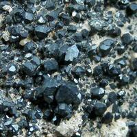 Hematite & Tridymite