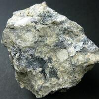 Jamesonite Bournonite & Siderite