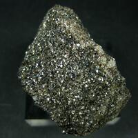 Magnetoplumbite In Biotite Var Manganophyllite