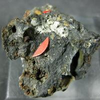 Paralaurionite Phosgenite & Anglesite