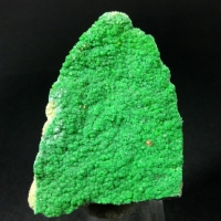 Pyromorphite On Sandstone