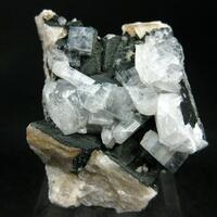 Apophyllite & Julgoldite