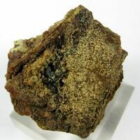 Arseniosiderite Goethite & Conichalcite