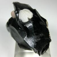 Cristobalite In Obsidian