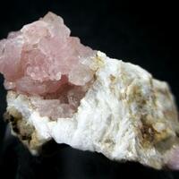 Eosphorite & Rose Quartz