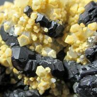 Fluorite & Sceptre Quartz
