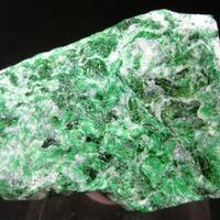 Jadeite Var Chloromelanite
