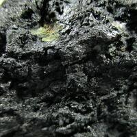 Magnesiohögbomite-2N2S Ilmenite & Magnetite