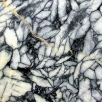 Magnesite Var Pinolite With Graphite & Dolomite