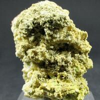 Molysite
