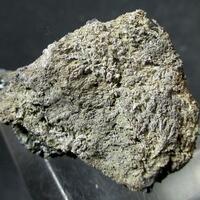 Native Silver & Native Arsenic