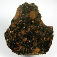 Obsidian Var Kugelpechstein