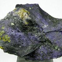 Phosphosiderite With Triplite & Rockbridgeite