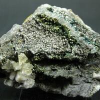 Pyrite Var Iridescent