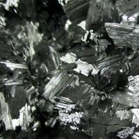 Pyrolusite Psm Manganite