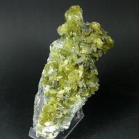 Siderite With Pyrrhotite & Dolomite
