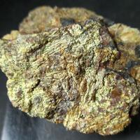 Sillénite Bismite Psm Bismuth & Preisingerite