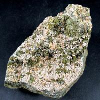 Titanite & Albite
