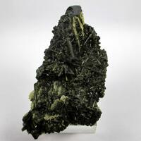 Verdelite Cleavelandite & Lepidolite