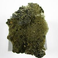 Volcanic Glass Var Reticulite