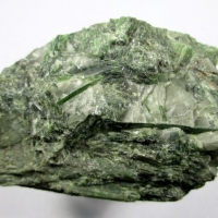 Chrome-Tremolite