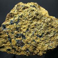 Quartz Var Eisenkiesel Psm Fossil Stromatolite & Hematite