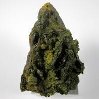 Corkite & Plumbogummite On Goethite