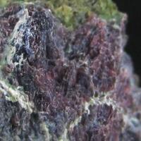Kämmererite Chromite & Serpentine