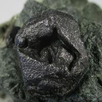 Ilmenite Actinolite & Chlorite