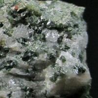 Diopside & Wollastonite