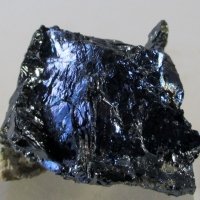 Digenite & Covellite