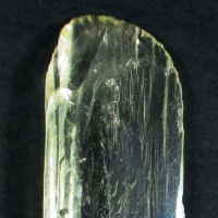 Spodumene Var Hiddenite