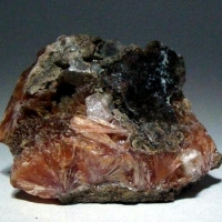 Orlymanite & Inesite