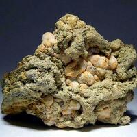 Fibroferrite & Magnesiocopiapite