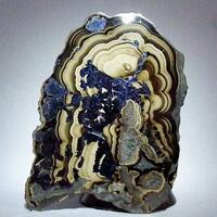 Wurtzite Galena & Sphalerite