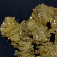 Siderite & Sphalerite