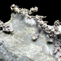 Silver & Dyscrasite