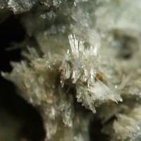 Kingsmountite On Phosphophyllite