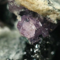 Strengite On Barbosalite