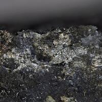 Krennerite & Petzite