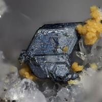 Selenopolybasite