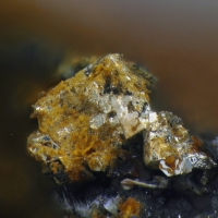 Weishanite & Magnolite