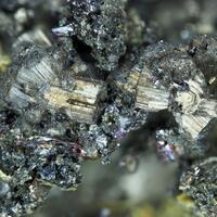 Argentopyrite & Pyrostilpnite