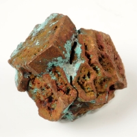 Copper Psm Psm Aragonite