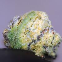 Xanthiosite & Rooseveltite